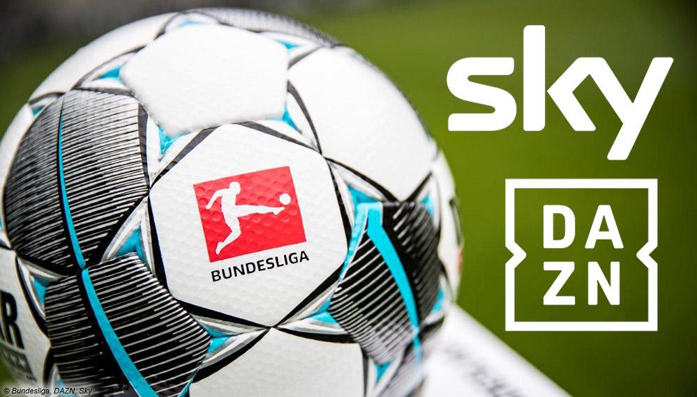 Bundesliga Fernsehen