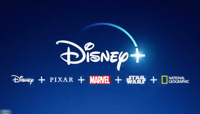 Disney Plus Marvel Wandavision