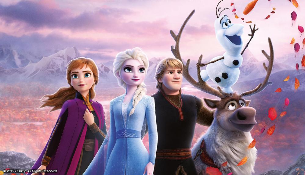 Disney + Neuerscheinungen