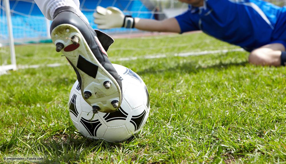 Fernsehen Fußball Heute