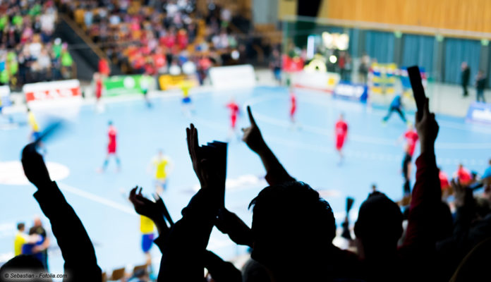 Handball © Sebastian - Fotolia.com