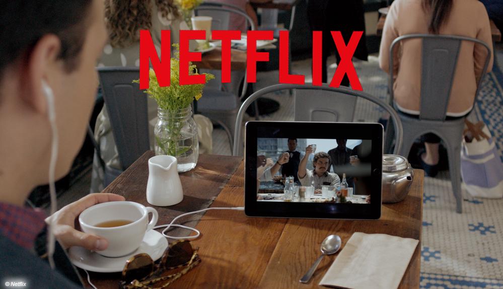 Netflix will hart gegen das Teilen von Accounts vorgehen - Digitalfernsehen.de