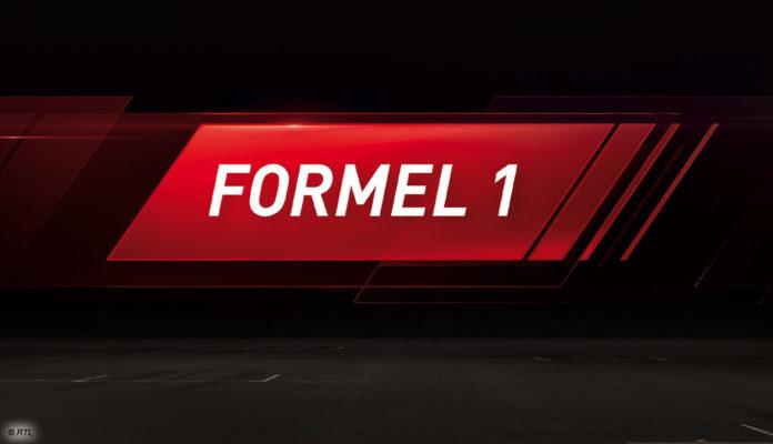 Bild:© Formel 1 RTL