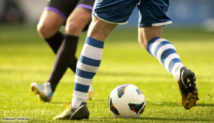 Fußball Bild: © Maxisport - Fotolia.com