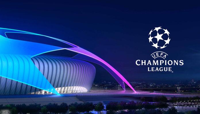 Champions League Tv Anbieter Bt Sticht Sky Und Dazn Bei