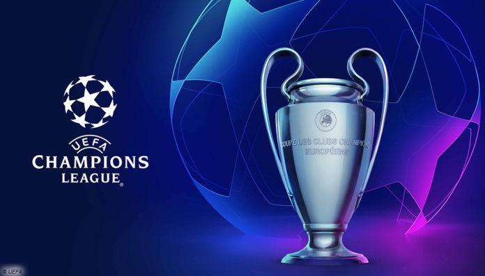 Die UEFA Champions League heute im TV und Stream