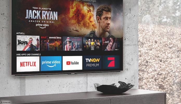 Amazon Fire TV Blaster: Alexa ersetzt jetzt (fast) alle Fernbedienungen