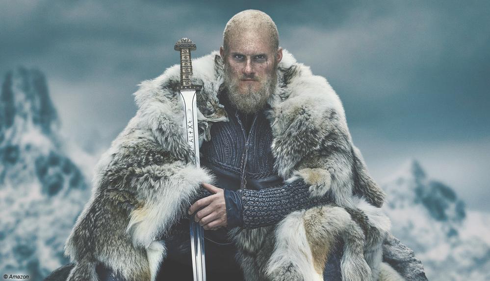 Vikings Anschauen