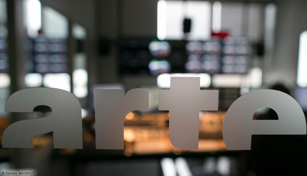 Arte Fernsehen