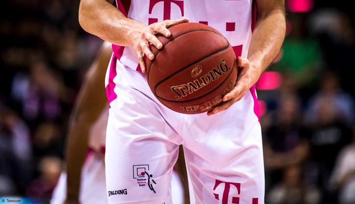 basketball auf magentasport