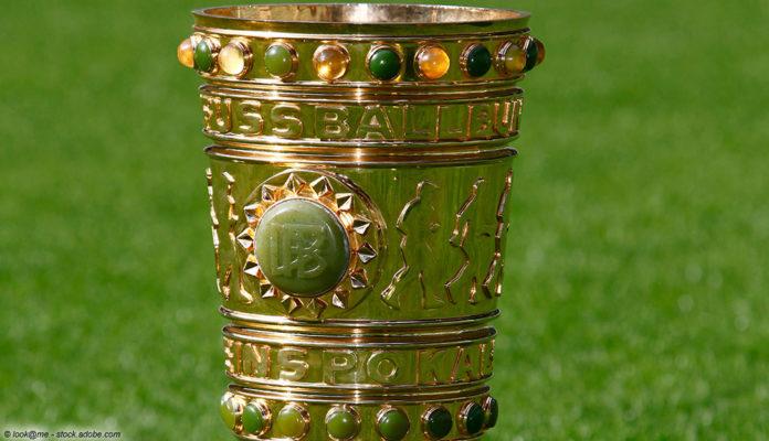 Tv Гјbertragung Dfb Pokal