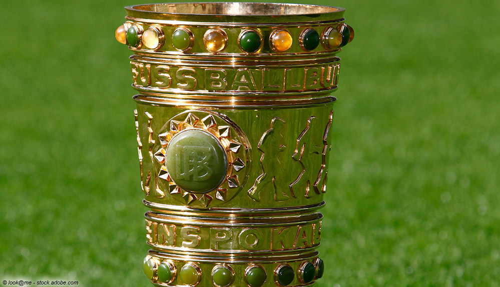 DFB Cup close-up