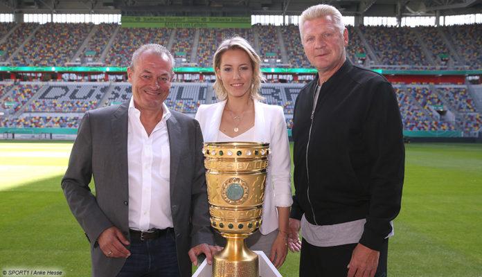 DFB-Pokal bei Sport1