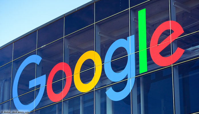 Google Gebäude © Andrei - stock.adobe.com