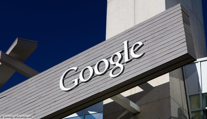 Google © wolterke - stock.adobe.com