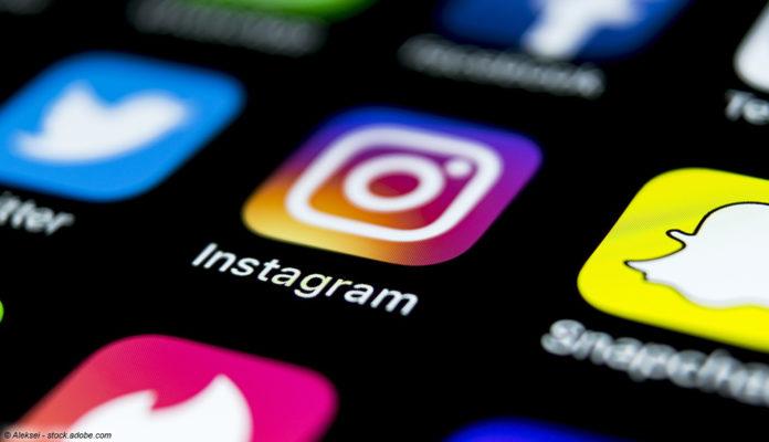 Instagram verzichtet jetzt weltweit auf Likes - DIGITAL FERNSEHEN