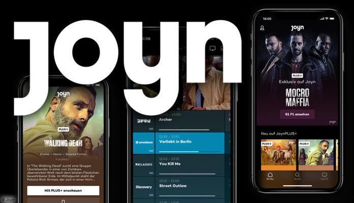 Joyn; © Joyn