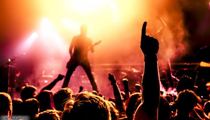 Konzert Festival Live © DWP - stock.adobe.com