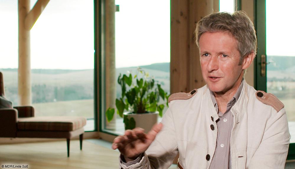 Jens Weißflog vierfacher Sieger der Vierschanzentournee