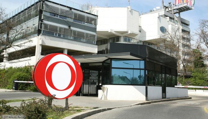 ORF-Zentrum