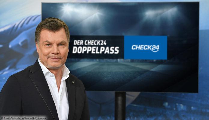 Thomas Helmer Doppelpass © Sport1/Sebastian Widmann/Getty Images