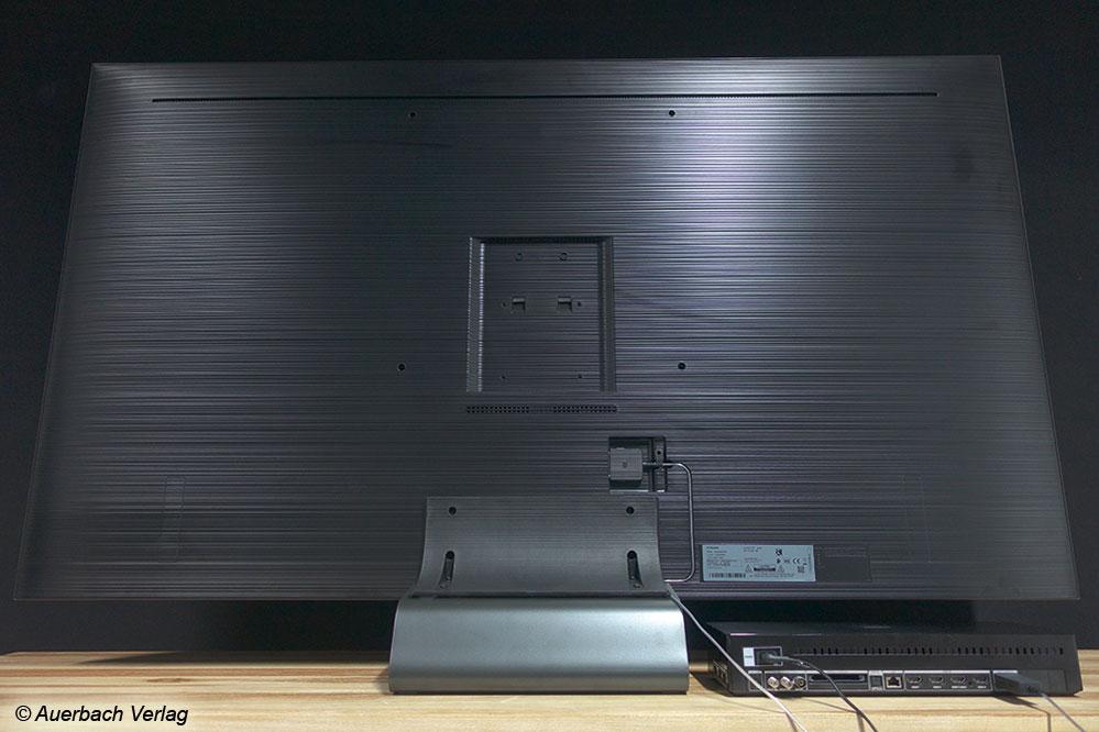 Samsung GQ65Q90R