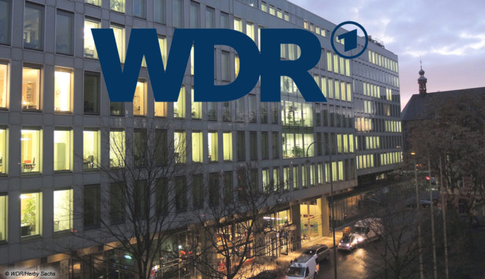 © WDR/Herby Sachs