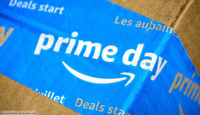 Der Prime Day bei Amazon