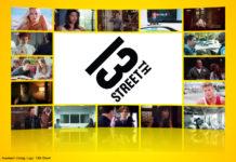 Logo 13th Street