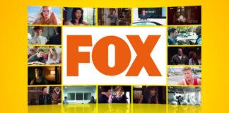 Logo Fox Channel