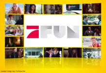 Logo ProSieben Fun