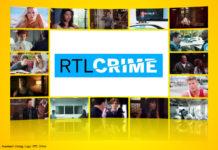 Logo RTL Crime