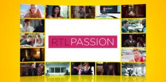 Logo RTL Passion