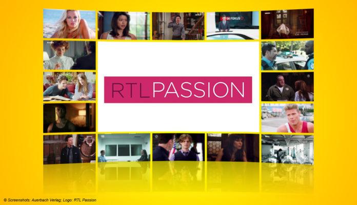Rtl Passion Tv