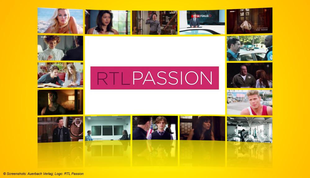 Passion Tv Sender
