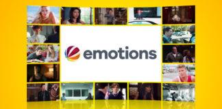 Logo Sat.1 Emotions