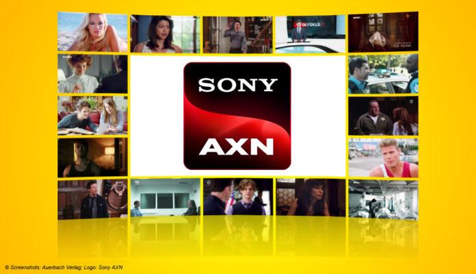 Sender Axn