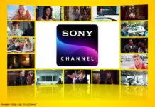 Logo Sony Channel