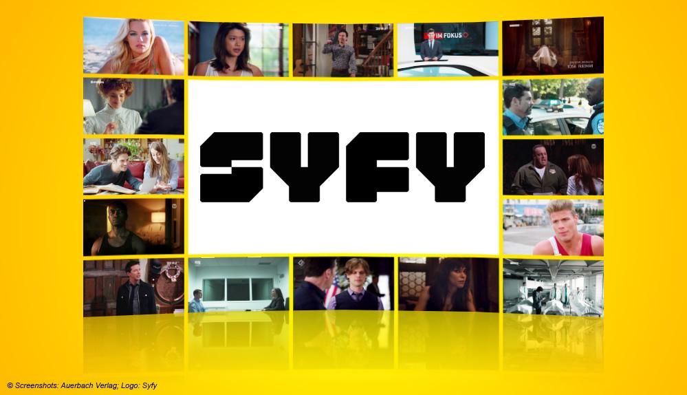 Sender Syfy