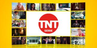 Logo TNT Serie