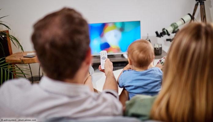 Fernsehen, TV-Programm