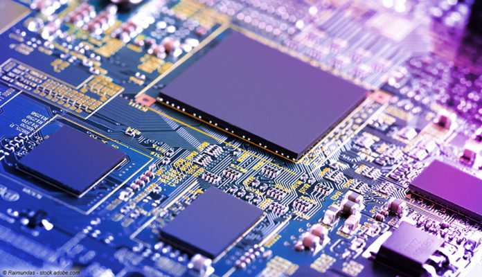 Chip Prozessor
