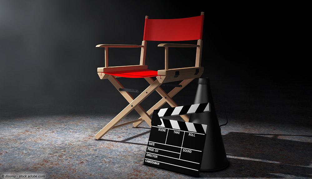 Lars von Trier: Der Skandalregisseur wird 65 - DIGITAL FERNSEHEN