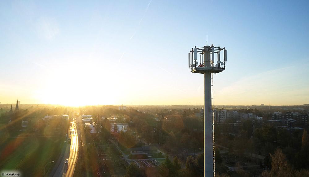Telekom, Vodafone und O2 droht Konkurrenz - DIGITAL FERNSEHEN - Digitalfernsehen.de