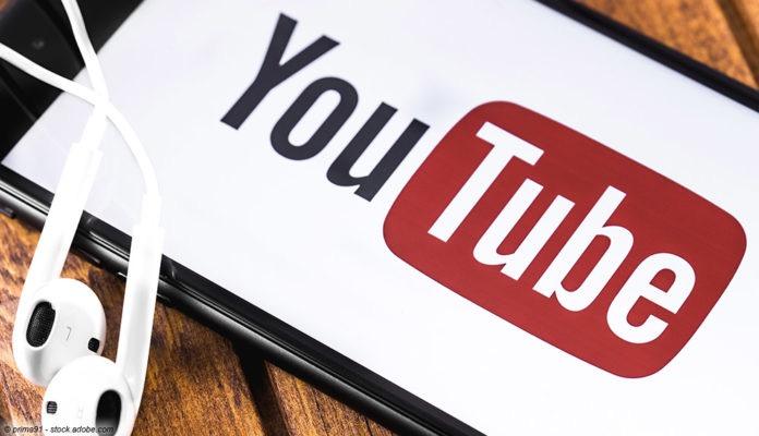Youtube © prima91 - stock.adobe.com