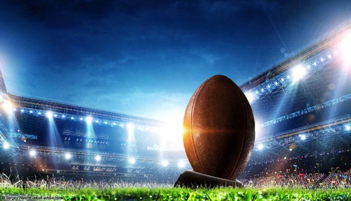 American Football, NFL