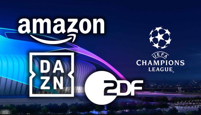 Finale Der Champions League Kommt Ins Free Tv Unter Einer Bedingung Digital Fernsehen