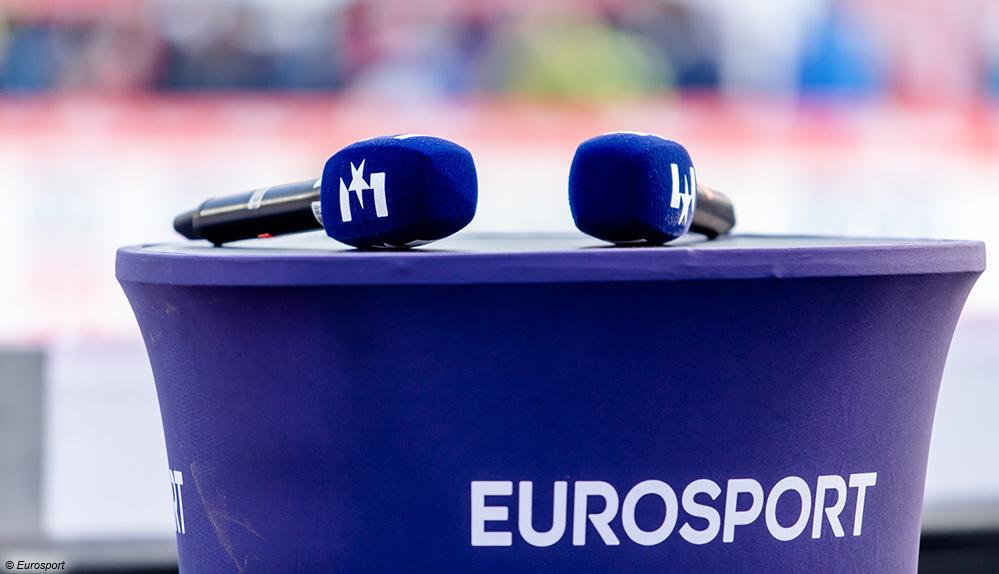 Eurosport Player Gratis