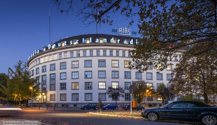 DLR Deutschlandradio