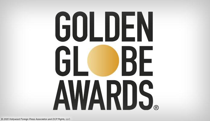 Globes not Oscars
